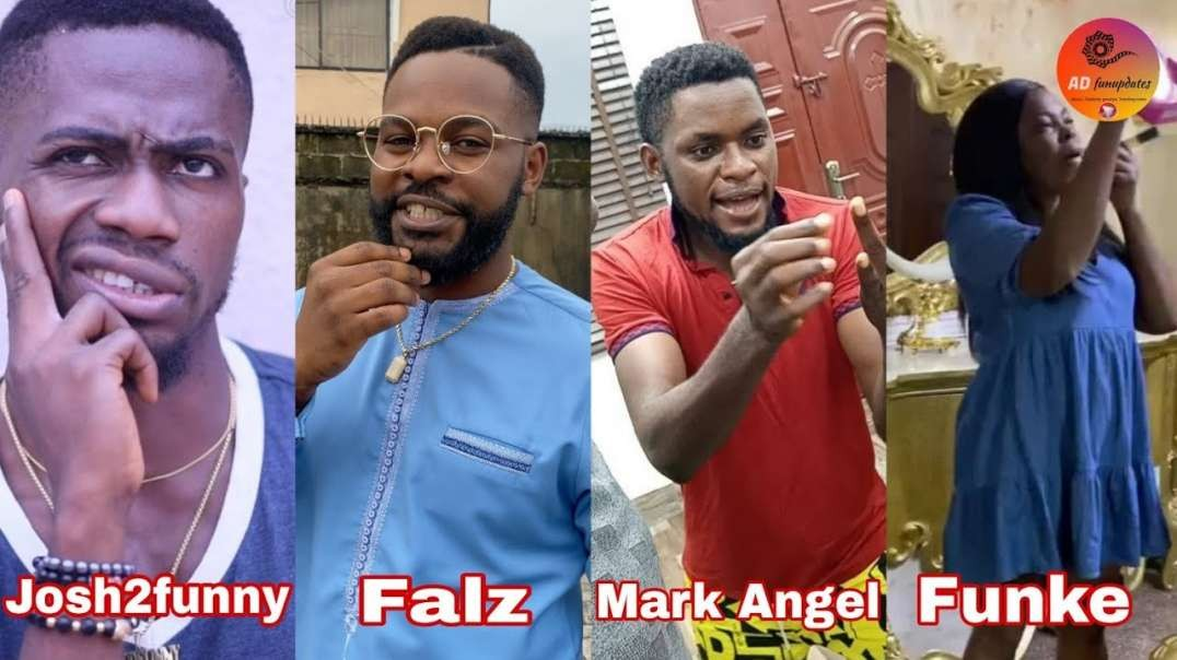 Don't Leave Me Challenge By Popular Nigerian Celebrities