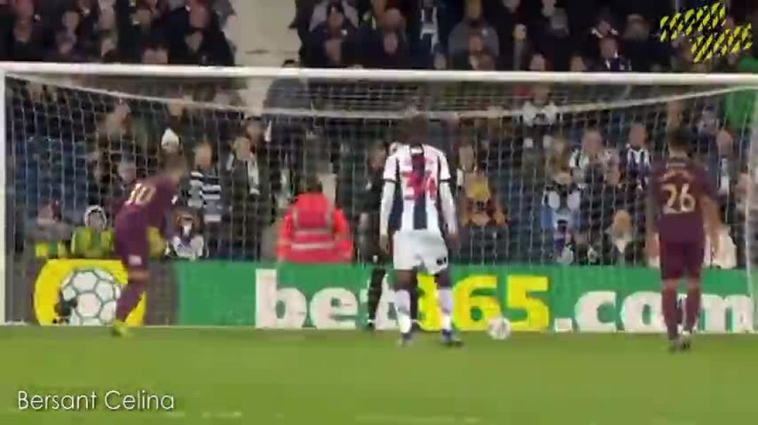 10 insane penalty kicks, try not to laugh