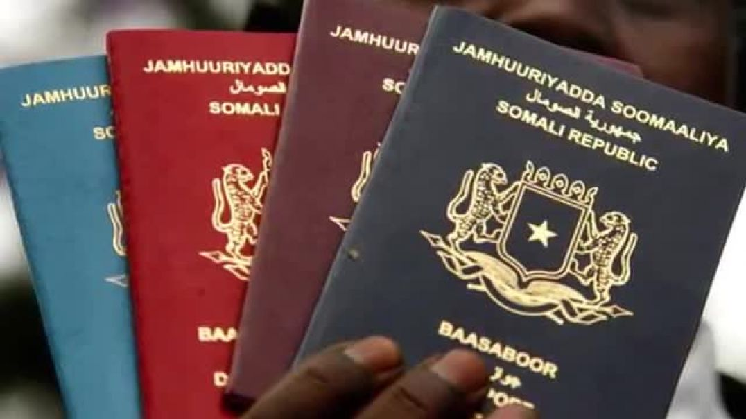 Top 10 Most Powerful Passports in Africa 2019 - African Passports