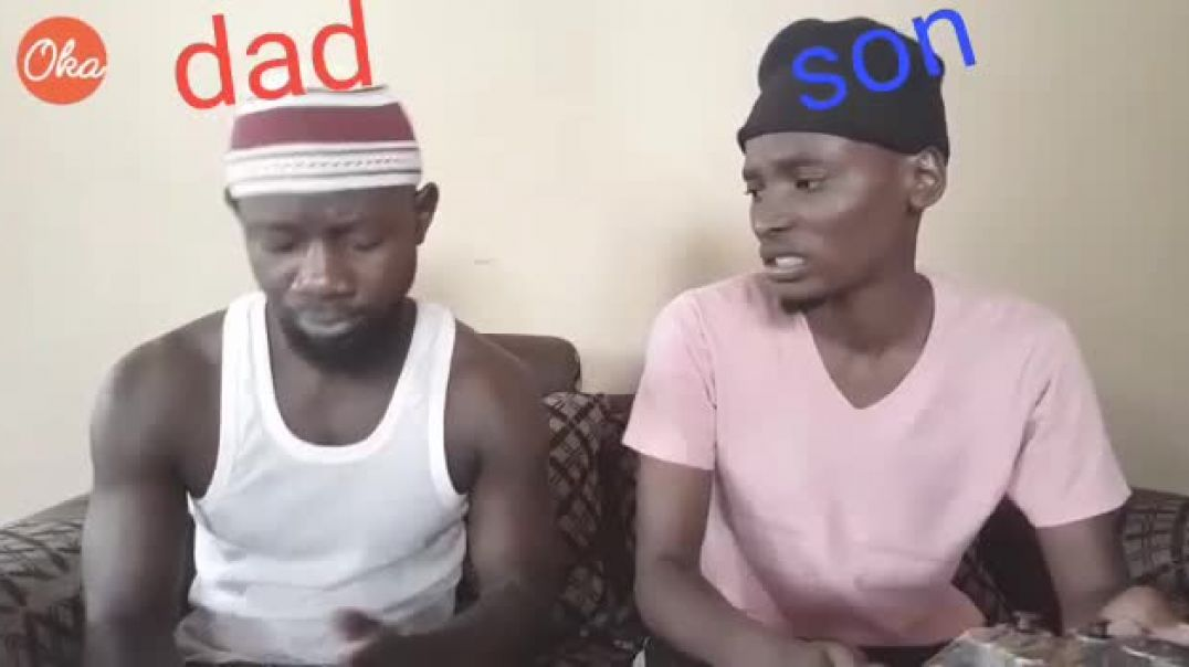 Dad and SOn wil make you watch this video 100 times